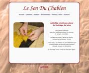 Le Son Du Chablon