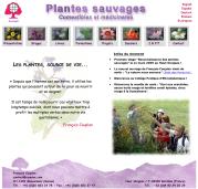 Plantes sauvages et m�dicinales